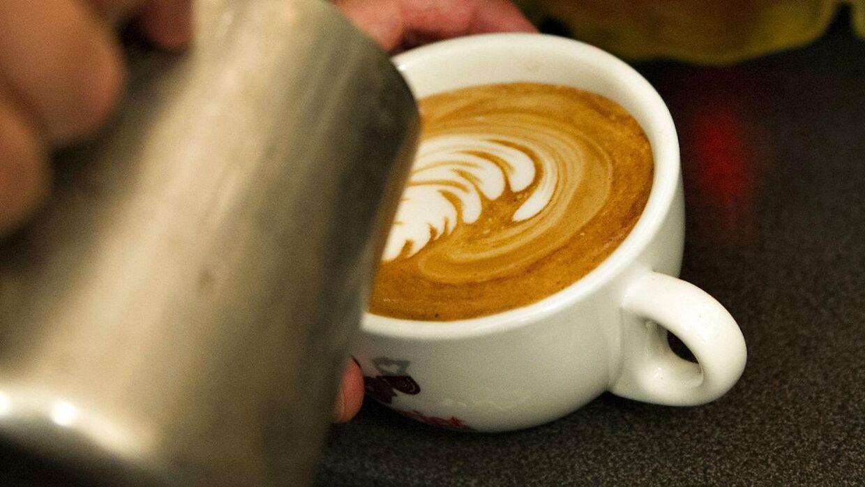 En kop rigtig snydekaffe? En ny britisk udersøgelse har afsløret, at kaffeproducenter fylder billige bønner af typen Robusta i pakkerne, selvom de reklamerer med 100 procent Arabica.