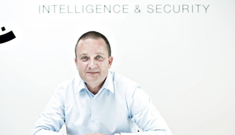 Tidligere PET-chef Jakob Scharf fortæller, at trusselsbilledet de seneste år har forandret sig, hvilket har ført til, at der er større fokus på sikkerhed af private personer.