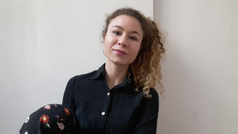 Enna Sofie Vendelbo, studerende