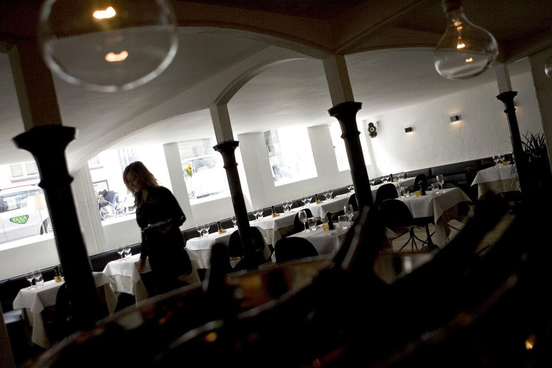 Anmeldelse af restaurant Madklubben.