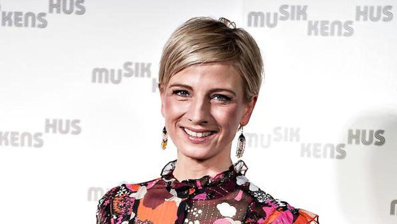 Louise Wolff vender tilbage til TV 2.