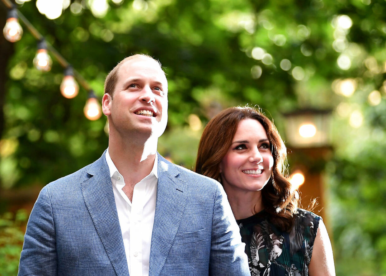 Prins William og hertuginde Kate blev tilkendt en stor erstatning for de topløse billeder.