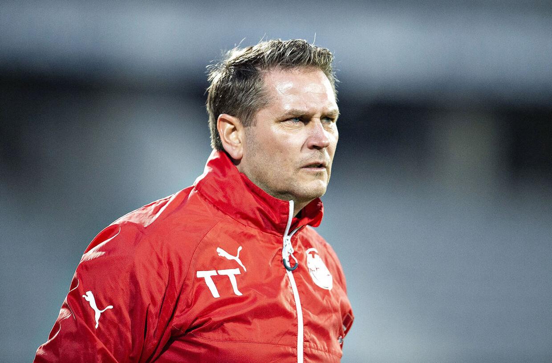 Thomas Thomasberg kan nu begynde i Randers FC - til sæsonstart.
