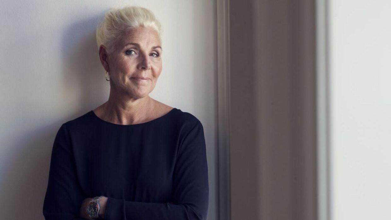 Anna Thygesen er blandt de faste paneldeltagere i 'Det, vi taler om'. Foto: wedocommunication.dk