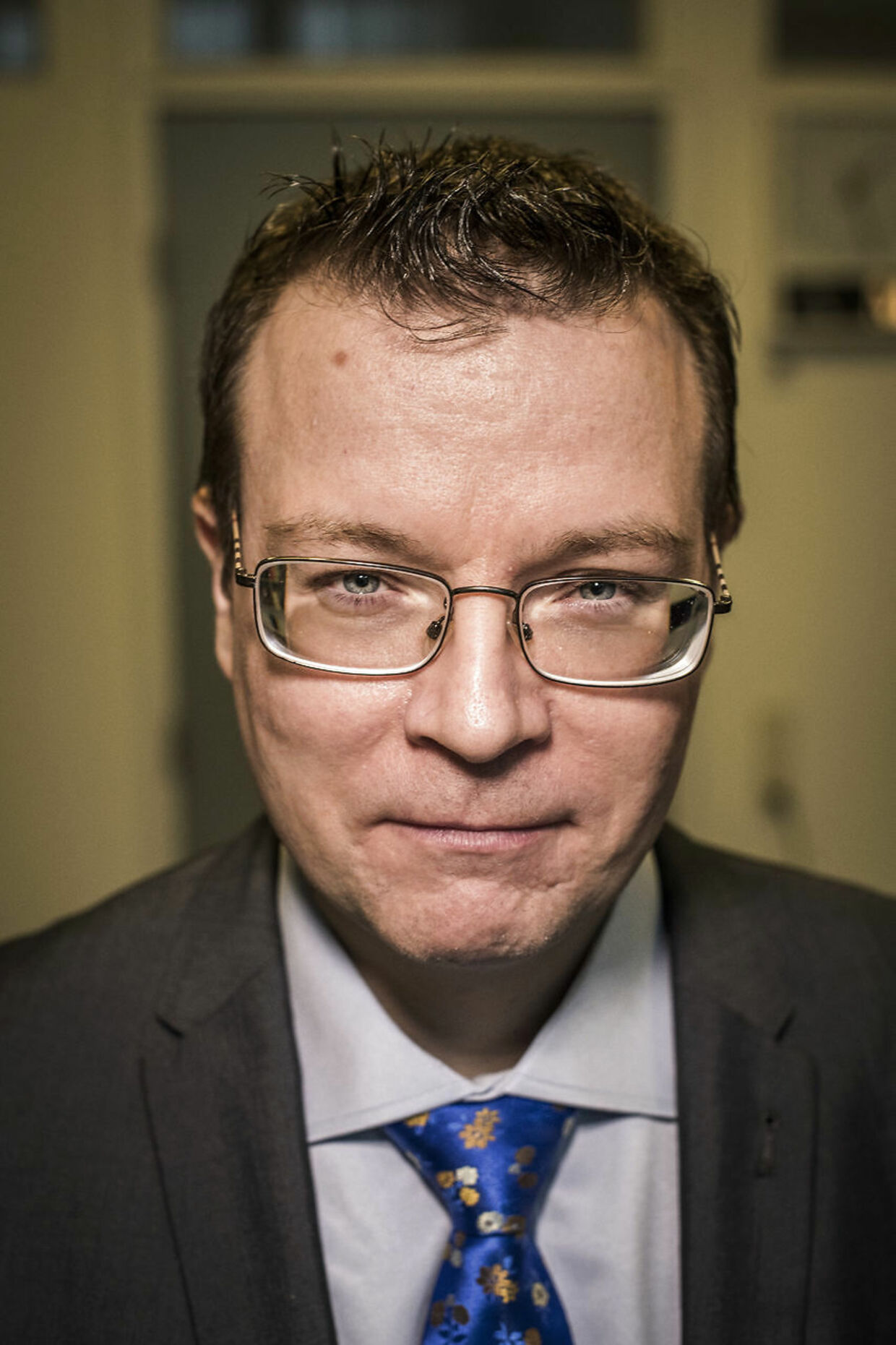Kenneth Kristensen Berth (DF)