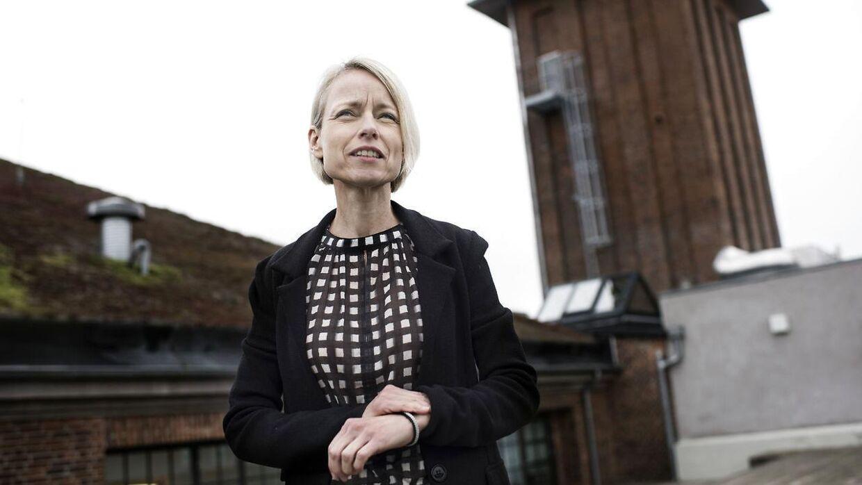 Forbrugerombudsmanden, Christina Toftegaard Nielsen.