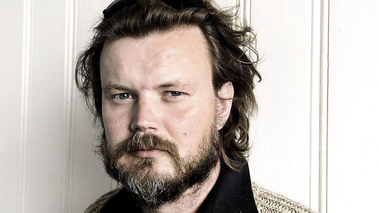 Radiovært Rene Fredensborg er blevet fyret fra Radio24syv.