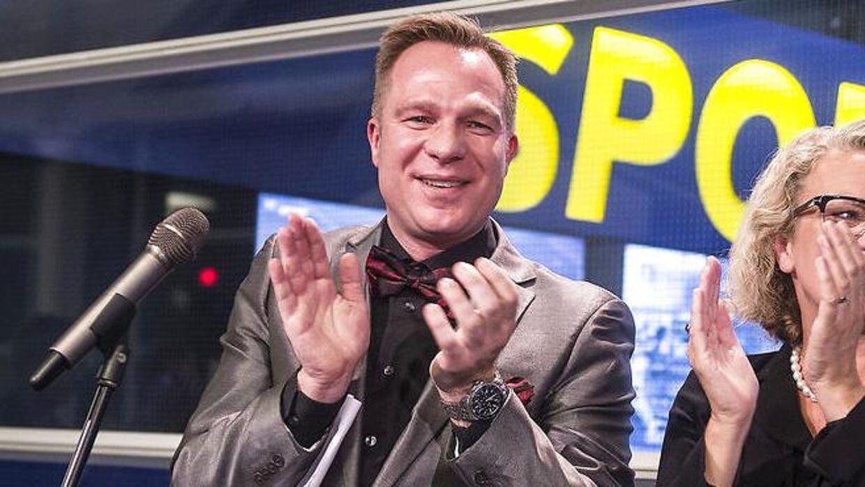 Frederik Lauesen og TV2 tabte kampen om Nadia Nadim.