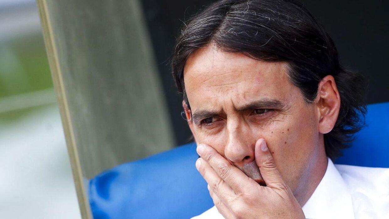 Lazios træner Simone Inzaghi har peget på Riza Durmisi som forstærkning til holdet.