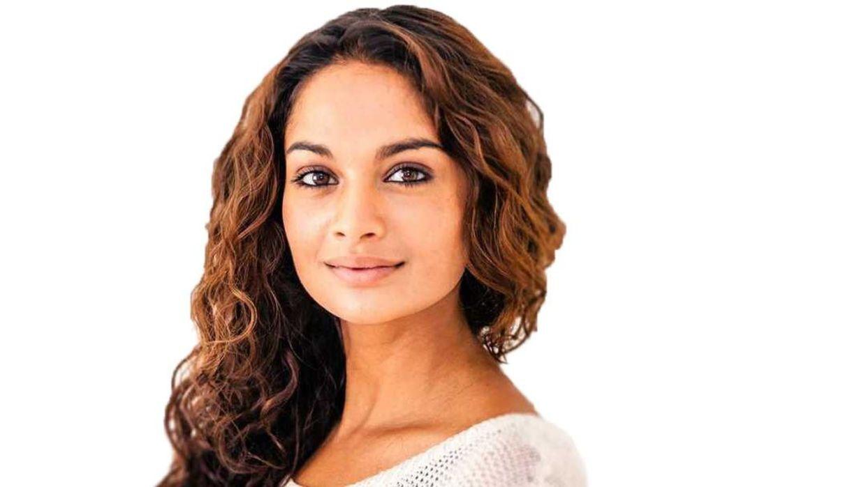 Neela Maria Sris, privatpraktiserende psykolog.