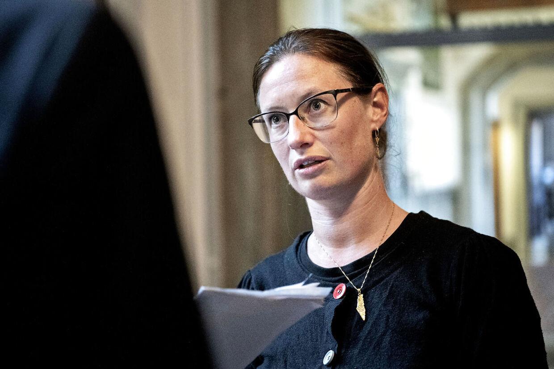 Ninna Hedeager Olsen og hendes forvaltning kritiseres fra flere sider.