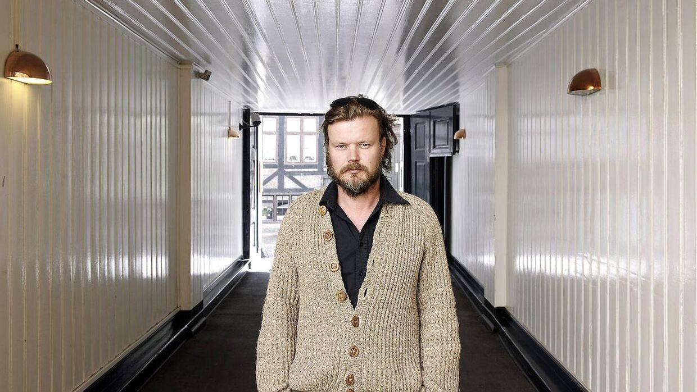Journalist René Fredensborg har på kort tid mistet sine job hos Radio 24Syv og Berlingske.
