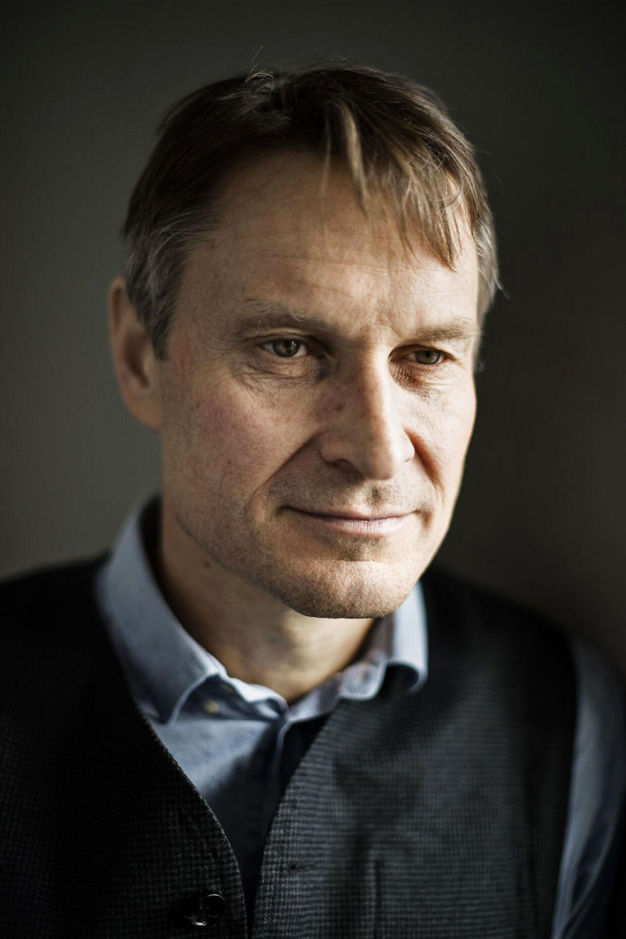 ARKIVFOTO af Claus Meyer.