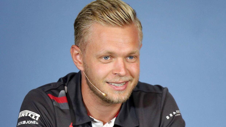 Kevin Magnussen sluttede som nummer fem i det østrigske Grand Prix.