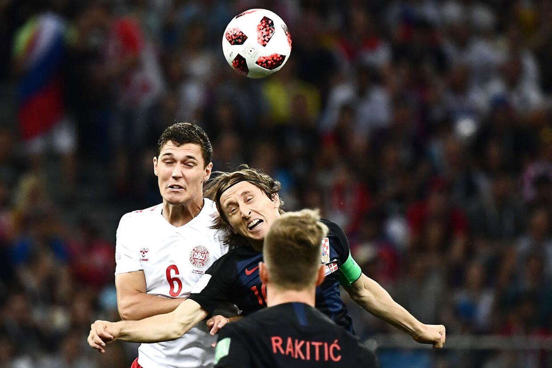 Andreas Christensen bør få en endnu mere central rolle på det danske landshold efter VM.