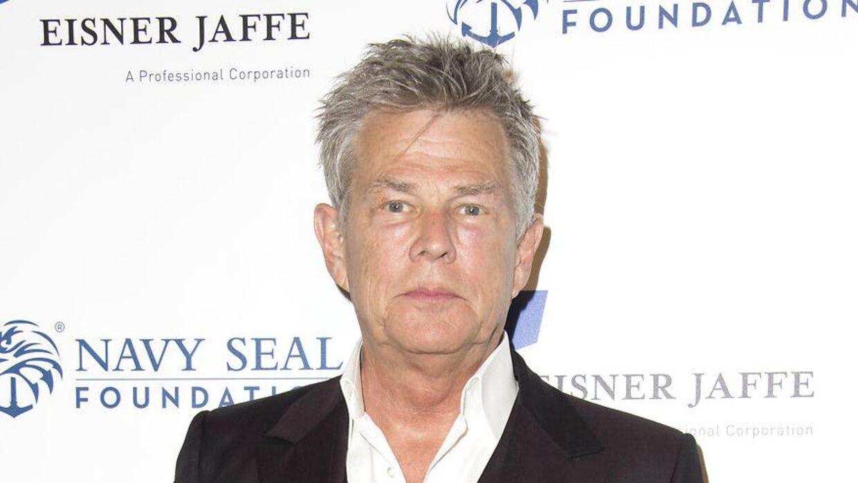 68-årige David Foster
