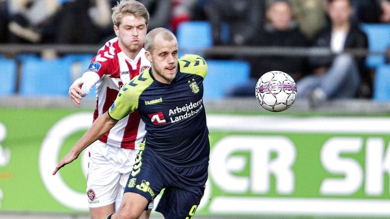 Superligaen vender atter tilbage til kun at bestå af 12 hold.