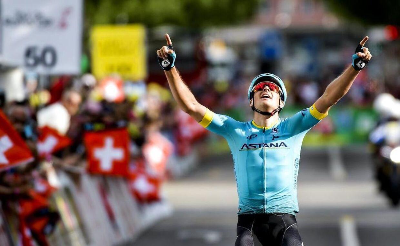 Der er store forventninger til danske Jakob Fuglsang ved dette års Tour de France.