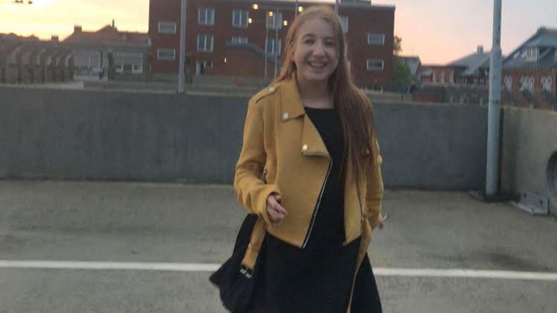 19-årige Emma skal begynde på EUX til sommer.