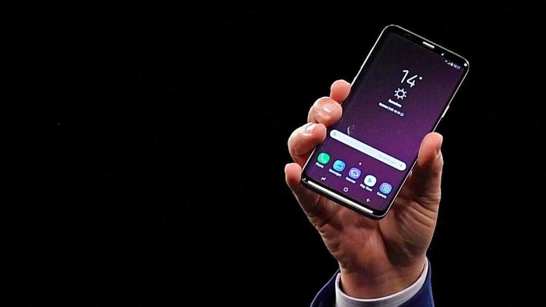 Samsung Galaxy S9 og Note8-ejere oplever i øjeblikket problemer med deres smartphones, som tilfældigt sender billeder ud til telefonens kontaktliste.