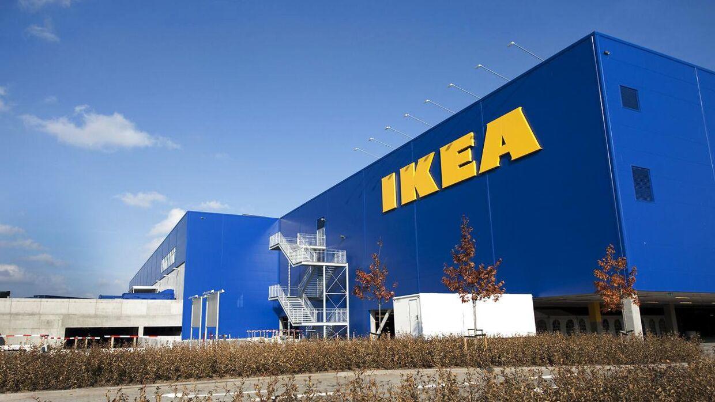 Ikea Evakueret Bt Danmark Wwwbtdk