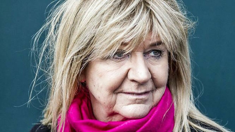 Ulla Terkelsen er kommet i modvind for at sige, at Mbappé først nu er blevet kendt uden for Frankrigs grænser.