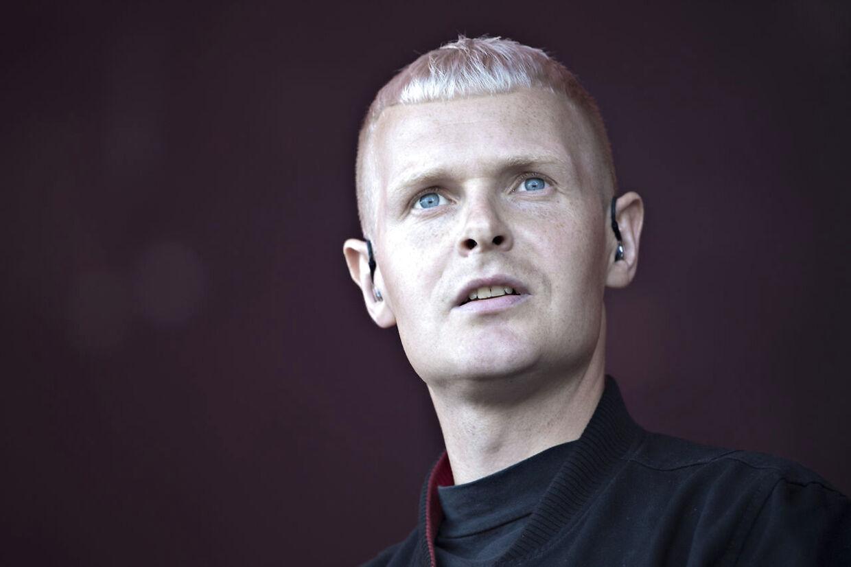 Det var anden gang The Minds of 99 spillede på Orange scene. Første gang var i 2015, da de åbnede Roskilde Festivalen.
