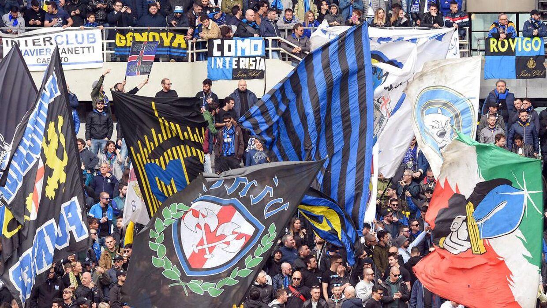 Inters fans får ikke Jens Odgaard at se i denne omgang, men klubben kan købe ham tilbage for samme pris, som de har solgt ham til Sassuolo.