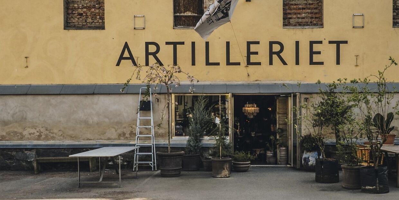 Der er gode muligheder for at få en spændende kulinarisk oplevelsel i byen, der er fyldt med gode og kendte restauranter, og små gemte skatte. Foto: Juila Cathrine This