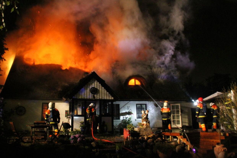 Brandalarmer forhindrer omkring hver anden brand i at udvikle sig, viser ny undersøgelse.