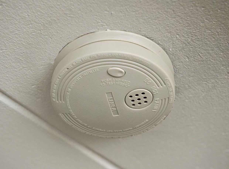 Hvert fjerde danske hjem er endnu ikke udstyret med brandalarmer.