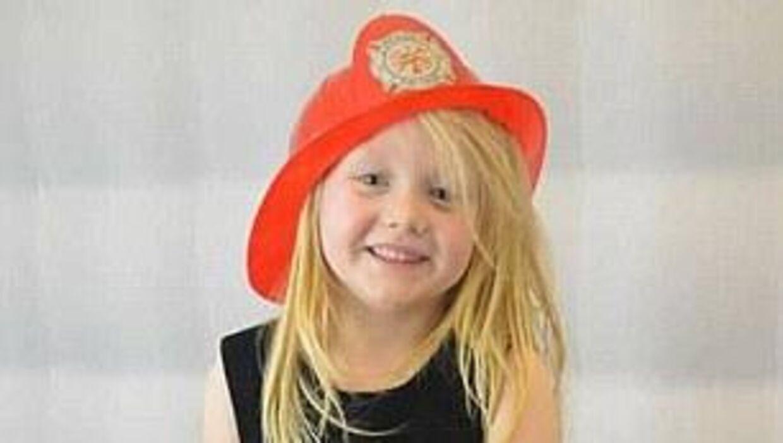 Seksårige Alesha MacPhail blev myrdet og voldtaget
