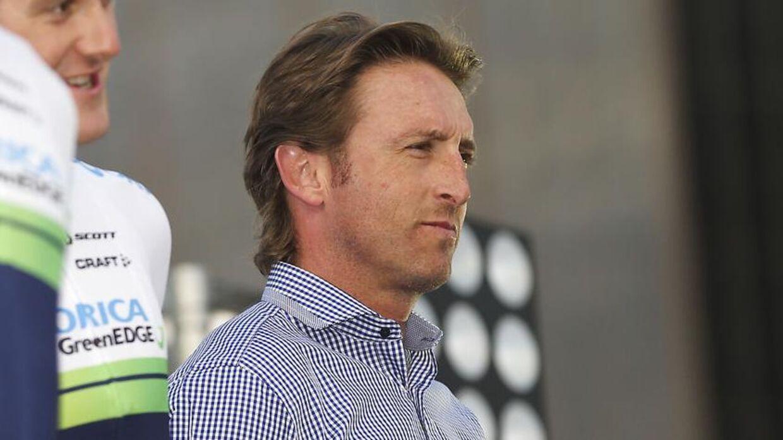 Michelton-Scotts Matthew White vil gerne se Bjarne Riis tilbage i Touren.