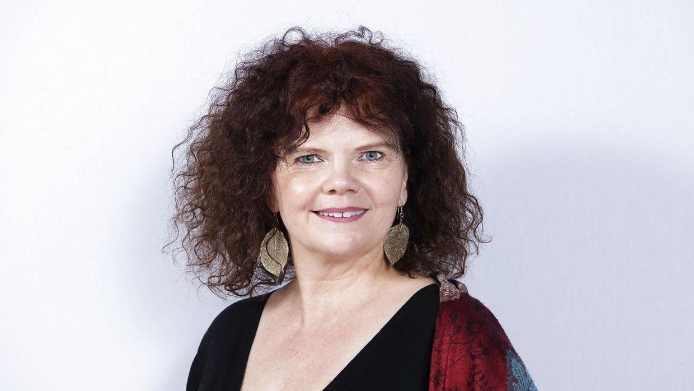 Birgitte Gyrd. Foto: Claus Bech