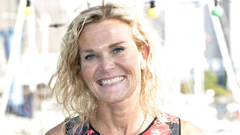 Tv-læge Charlotte Bøving.