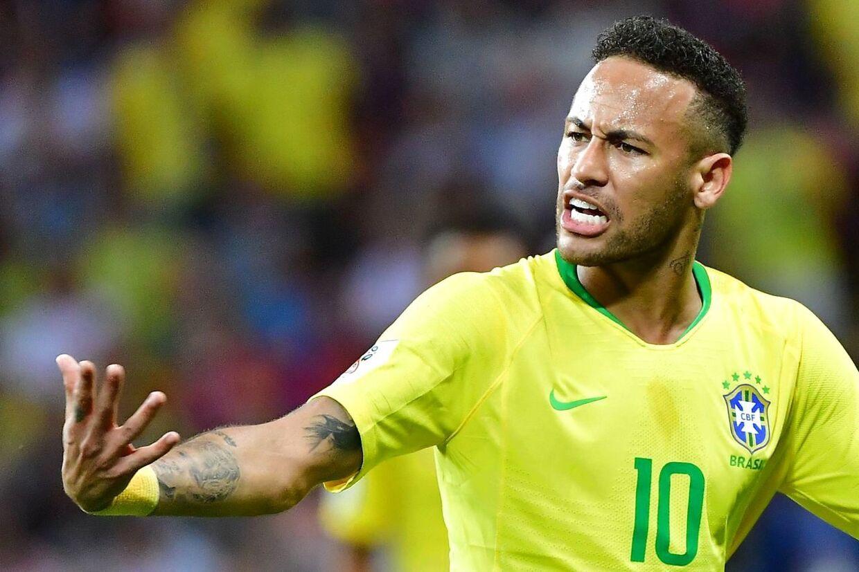 Den brasilianske forboldstjerne Neymar slår alle rekorder med ikke færre end 1.676 falske online-profiler.