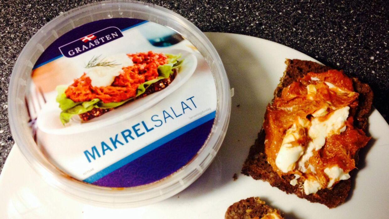 Graasten Salater laver bl.a. makrelsalat, som sælges i hele Danmark.