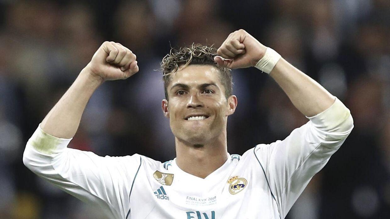 Cristiano Ronaldo får lov at beholde sit elskede nummer 7 i Juventus.