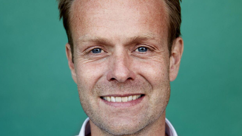 Niko Grünfeld, kultur- og fritidsborgmester i København, Alternativet