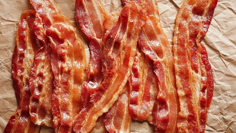 Danish Crown og Tulip Food Company bliver Europas førende bacon-leverandøre med nyt køb af hollandsk bacon-specialist. Foto: Africa Studio