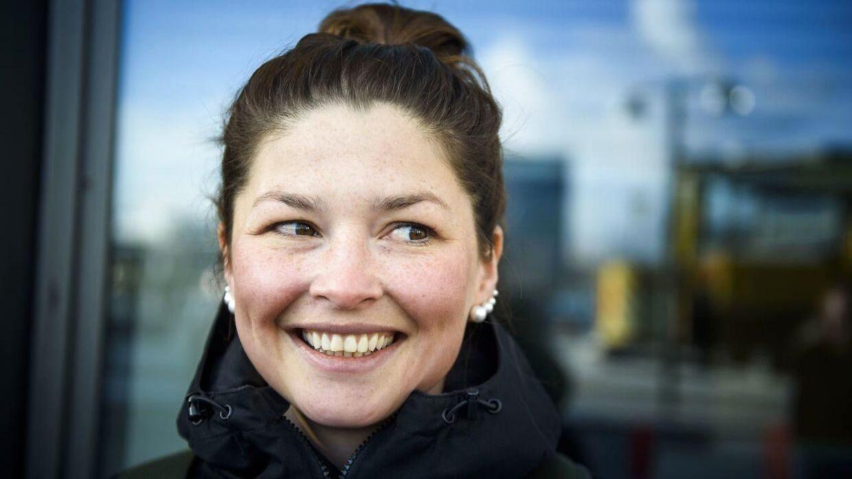 Laila Friis-Salling er med i årets Vild med dans.