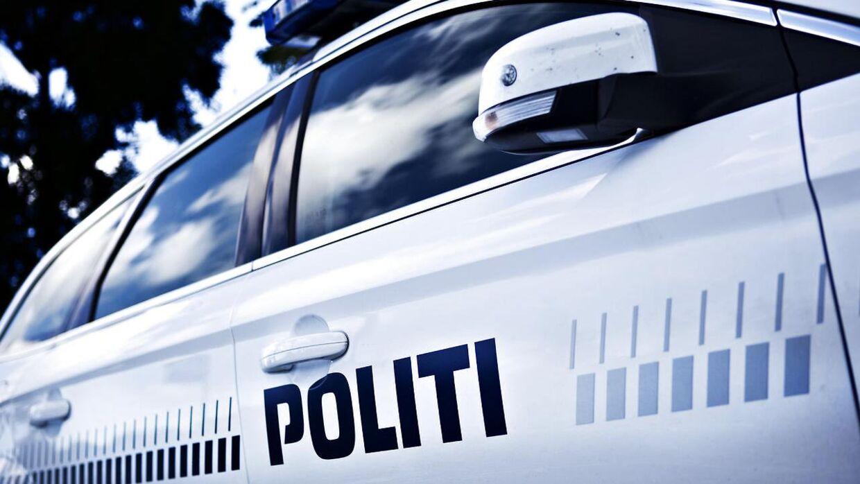Du bedes kontakte politiet, hvis du har informationer, der kan hjælpe dem med at finde 53-årige Søren Kirsch.