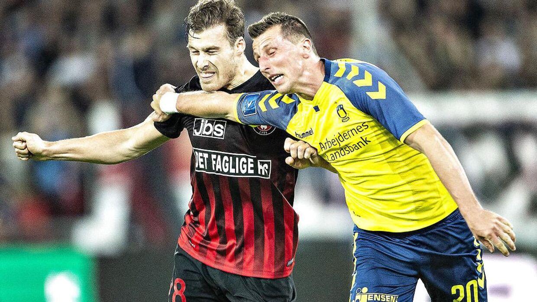 FC Midtjylland skal næste onsdag spille CL-kvalifikation mod FC Astana.
