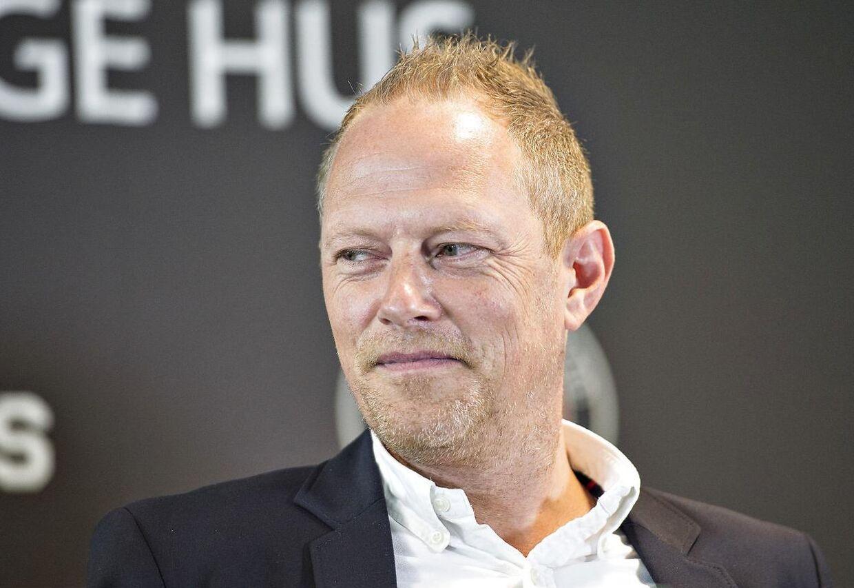 Kommerciel direktør i FC Midtjylland, Jacob Jørgensen.