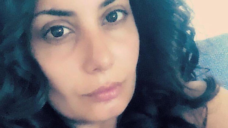 Anahita Malakians har haft over 100 sexpartnere, og hun står frem med det for at normalisere forestillingen om, hvor mange sexpartnere unge kvinder har. Privatfoto