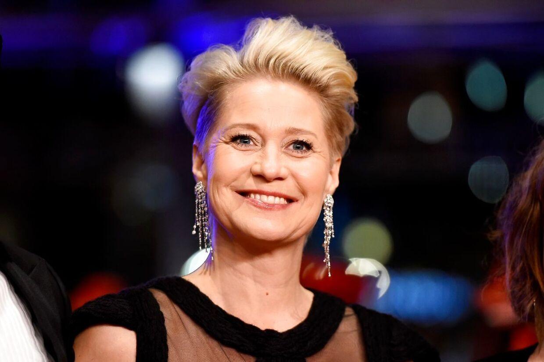 Trine Dyrholm får amerikanske anmelderroser for sin rolle som rocklegenden Nico. I dag har filmen 'Nico, 1988' premiere i USA.