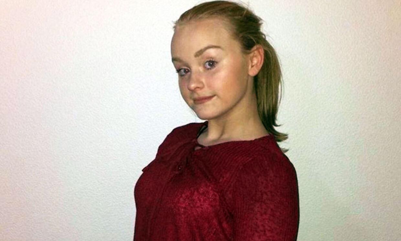 17-årig dreng sigtet for drab på 13-årig norsk pige | BT Udland - www.bt.dk