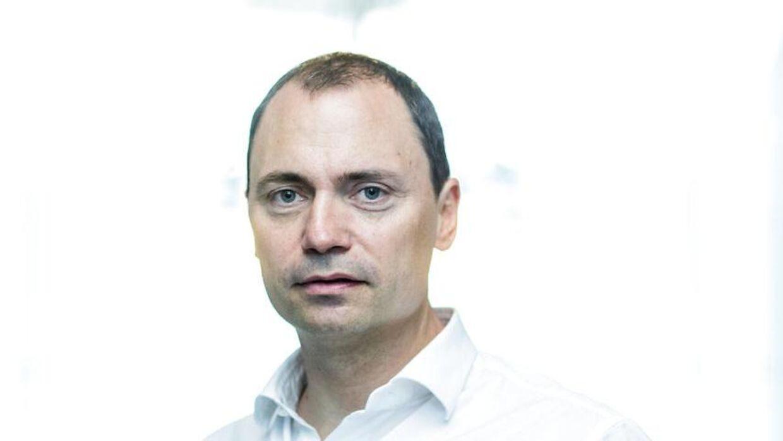 Uddannelsesminister Tommy Ahlers (V).