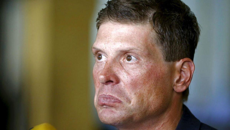 Jan Ullrich er fredag blevet anholdt.