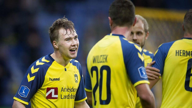 Simon Tibbling er ifølge et svensk medie på ønskelisten i flere franske klubber.